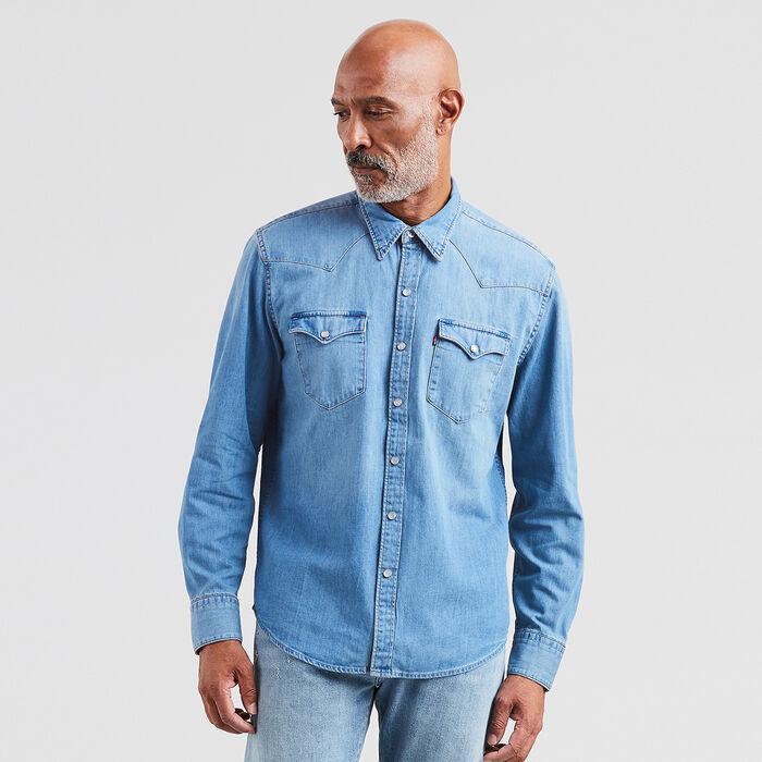 Barstow Western Shirt