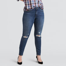 310 Shaping Super Skinny Jeans (Plus)