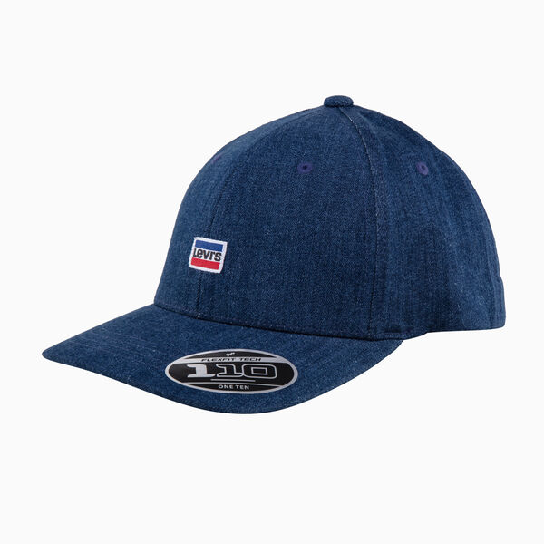 Sportswear Logo Flex Fit Hat