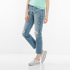 501® Cropped Jeans for Women