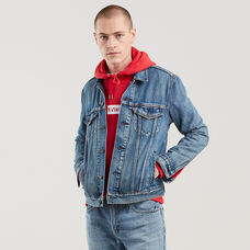 Unbasic Icon Trucker Jacket