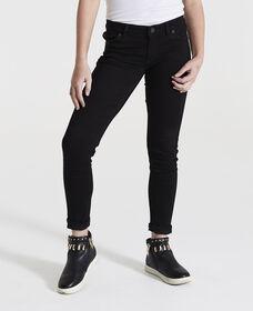 Big Girls (7-16) 710 Super Skinny Fit Distressed Jeans