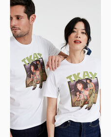 Levi's® x Support Act Tee Tkay