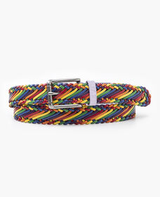 Levi's® Pride Braided Belt