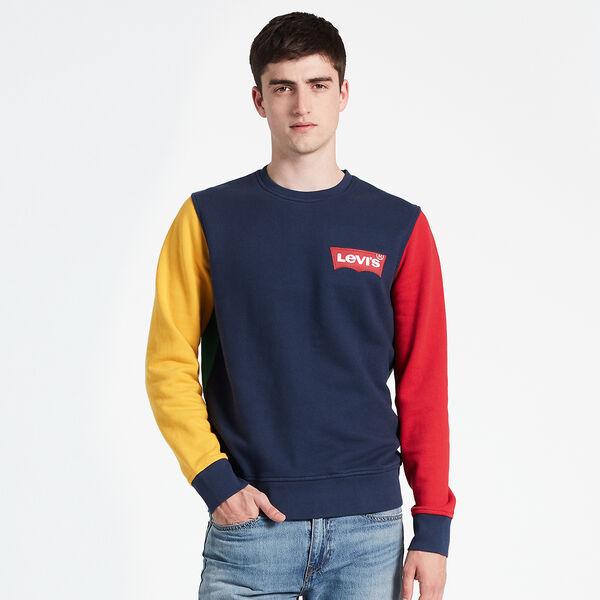 Modern Housemark Crew Neck Sweatshirt
