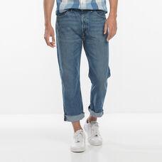 501® Original Fit Custom Pleat Jeans