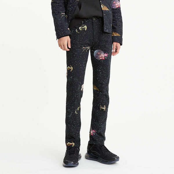 Star Wars™ x Levi's® 501® Slim Taper Fit Jeans