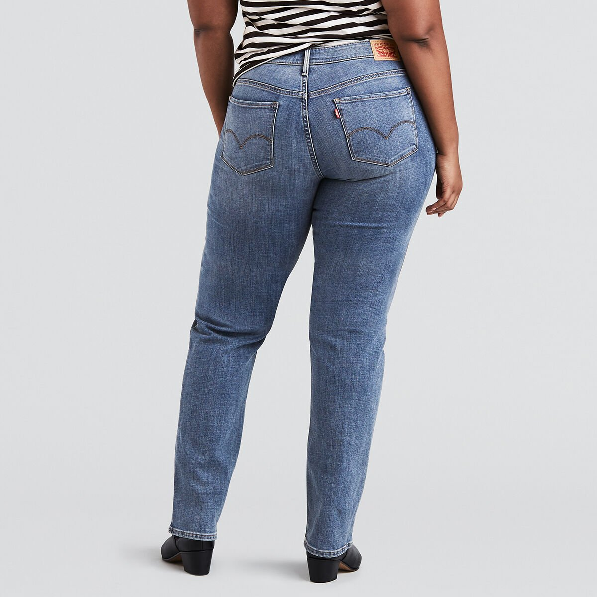 314 Straight Size Size Jeansplus Shaping Shaping 314 Straight Jeansplus HIe29YWEDb