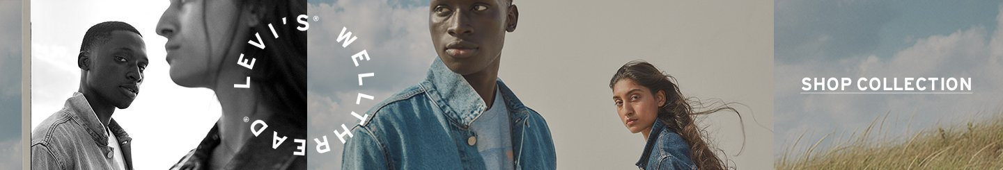 Levi's® Wellthread Collection