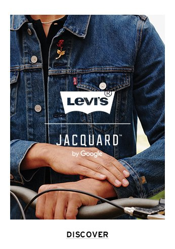 Levi's® Jacquard™ by Google